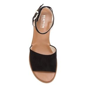 "Reaction Kenneth Cole ""Jolly"" sandals"